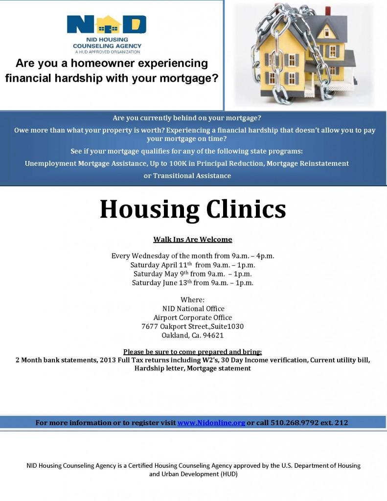 Foreclosure Classes